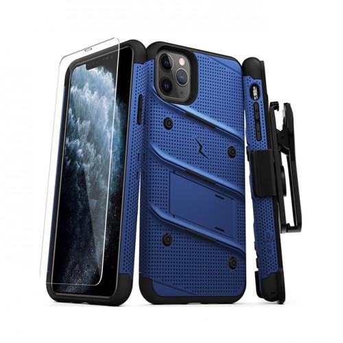(ของแท้+ของแถม) เคส iPhone  Zizo Bolt Series สำหรับ 11 / 11 Pro / 11 Pro Max / X / XS / XS Max