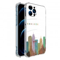 เคส iPhone Anti-Shock TPU Case [Bangkok] สำหรับ 12 / 12 Pro / 12 Pro max / 11 / 11 Pro / 11 Pro Max / SE 2020