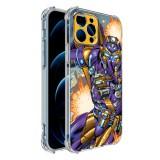 เคส iPhone Battle Royale Series Anti-Shock TPU [BR003] สำหรับ 12 / 12 Pro / 12 Pro max / 11 / 11 Pro / 11 Pro Max