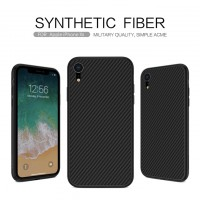 เคส iPhone XR Nillkin Synthetic Fiber Case