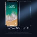 กระจกนิรภัยด้านหน้า Nillkin Amazing H+ Pro Tempered Glass สำหรับ iPhone XR