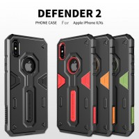 เคส iPhone X/XS Nillkin Defender 2 Dual Layer Case