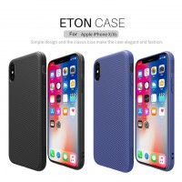 เคส iPhone X/XS Nillkin Eton Series Case