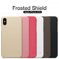 เคส iPhone X/XS Nillkin Super Frosted Shield