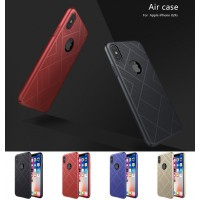 เคส iPhone X / XS Nillkin Air Flow Protective Case