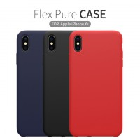 เคส iPhone X / XS Nillkin Flex Pure Protection Case