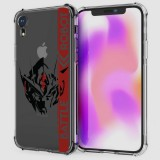 เคส iPhone XR Anti-Shock Protection TPU Case [Battle Robot]
