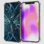 เคส iPhone XR Digital Series 3D Anti-Shock Protection TPU Case [DG002]