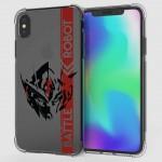เคส iPhone XS Max Anti-Shock Protection TPU Case [Battle Robot]