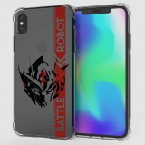 เคส iPhone XS Max Anti-Shock Protection TPU Case [Battle Robot]