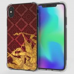 เคส iPhone XS Max Culture Series 3D Anti-Shock Protection TPU Case [CT001]