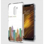 เคส Pocophone F1 Anti-Shock Protection TPU Case [BANGKOK]