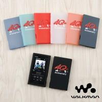 เคส Walkman NW-A100 / NW-A105 / NW-A106HN / NW-A100TPS Silicone Skin Case Cover