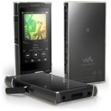 เคส Walkman NW-A45 / A46 / A35 / A36 Transparent Super Thin Case