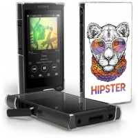 เคส Walkman NW-A45 / A46 / A35 / A36 Slim Back Cover [HIPSTER]