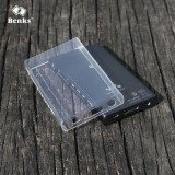 เคส Walkman NW-A45 / A46 / A35 / A36 Benks Magic Crystal Ultra-Thin Transparent Protective Soft Case