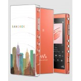 เคส Walkman NW-A55 / A56 Slim Protection TPU Case [Bangkok]