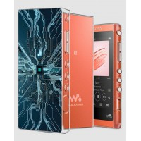 เคส Walkman NW-A55 / A56 Digital Series 3D Slim Protection TPU Case [DG002]