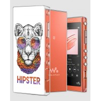 เคส Walkman NW-A55 / A56 Slim Protection TPU Case [HIPSTER]