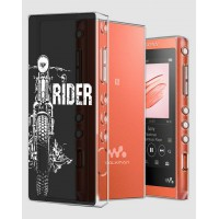 เคส Walkman NW-A55 / A56 Slim Protection TPU Case [Rider]