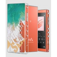 เคส Walkman NW-A55 / A56 View Series Slim Protection TPU Case [VE001]
