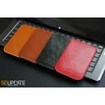 ซองหนังสำหรับ SONY Walkman NW-A50 / A40 / A30 Series