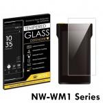 ฟิล์มกระจก【SE-Update 】Tempered Glass Defender สำหรับ Walkman NW-WM1A / NW-WM1Z