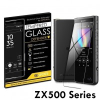 ฟิล์มกระจก【SE-Update 】Tempered Glass Defender สำหรับ Walkman NW-ZX500 / NW-ZX505 / NW-ZX507