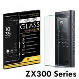ฟิล์มกระจก【SE-Update 】Tempered Glass Defender สำหรับ Walkman NW-ZX300