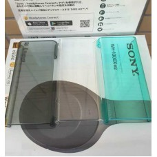 เคส Walkman NW-ZX300 Transparent Super Thin Case