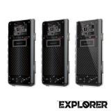 เคส Walkman NW-ZX500 [Explorer Series] 3D Slim Protection TPU Case