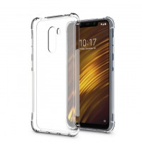 เคส Pocophone F1 Anti-Shock Protection TPU Case