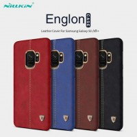 เคสหนัง Samsung Galaxy S9 Plus Nillkin Englon Retro Leather Case