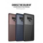 เคสกันกระแทก Samsung Galaxy Note 9 iPaky Grid Pattern PC + TPU Combo Case