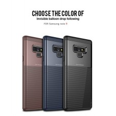 เคสกันกระแทก Samsung Galaxy Note 9 iPaky Grid Pattern PC + TPU Combo Case