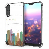 เคส Huawei P20 Pro Anti-Shock Protection TPU Case [BANGKOK]