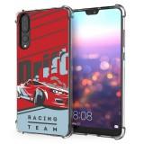 เคส Huawei P20 Pro Anti-Shock Protection TPU Case [Racing Team]