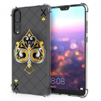 เคส Huawei P20 Pro [X-Style Series] Anti-Shock Protection TPU Case [XS003]