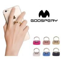 Mercury Goospery WOW Ring แหวนล็อคโทรศัพท์กับนิ้ว 360 องศา (ของแท้)