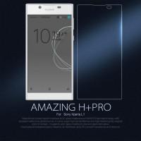 [ SONY Xperia L1 ] ฟิล์มกระจก ด้านหน้า Nillkin Amazing H+ Pro Tempered Glass + แถมฟิล์มเลนส์
