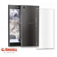 เคส SONY Xperia XA1 Krusell Bovik Lite Clear Cover