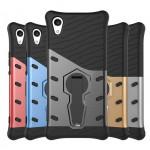 เคส Xperia XA1【SE-Update 】Dual Layer Protection Case