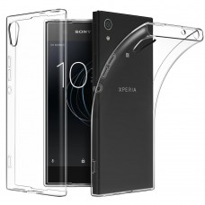 เคส SONY Xperia XA1 Super Slim TPU 0.6 mm