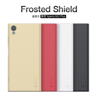 เคส Xperia XA1 Plus Nillkin Super Frosted Shield + แถมฟิล์ม