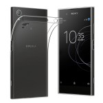 เคส Xperia XA1 Plus Super Slim TPU 0.6 mm