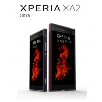 เคส Superia Blade Metal Bumper for Xperia XA2 Ultra : Special Edition