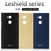เคส SONY Xperia XA2 Ultra Lenuo Leshield Series Light Thin