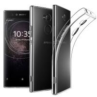 เคส SONY Xperia XA2 Ultra Soft TPU Crystal Clear Case