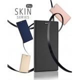 เคสหนัง Xperia XZ1 DUX DUCIS Skin Pro Series