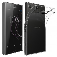 เคส Xperia XZ1 Compact Super Slim TPU 0.6 mm